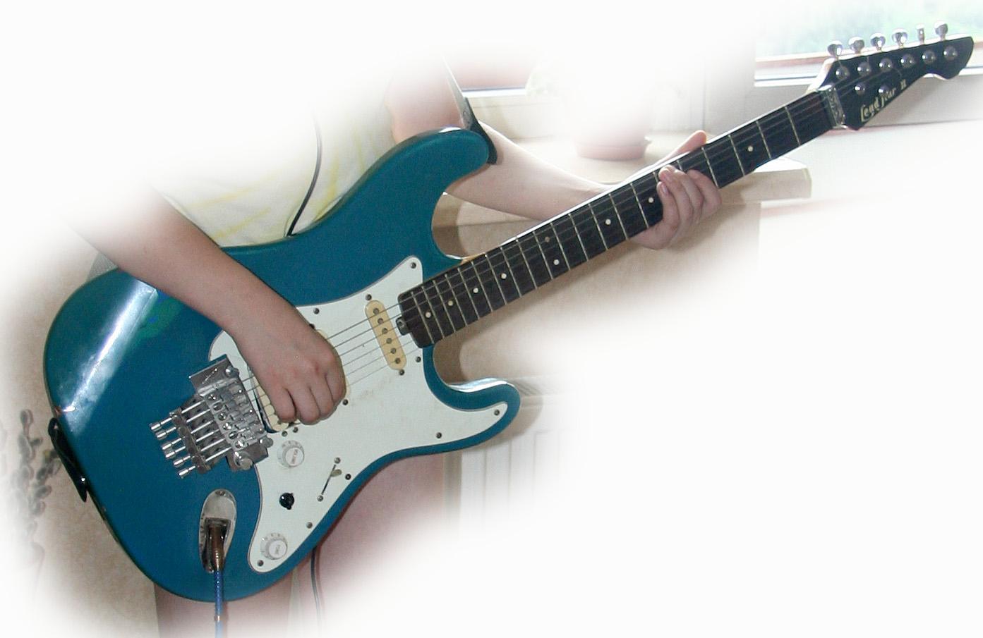 Бустер в гитаре своими руками фото 910